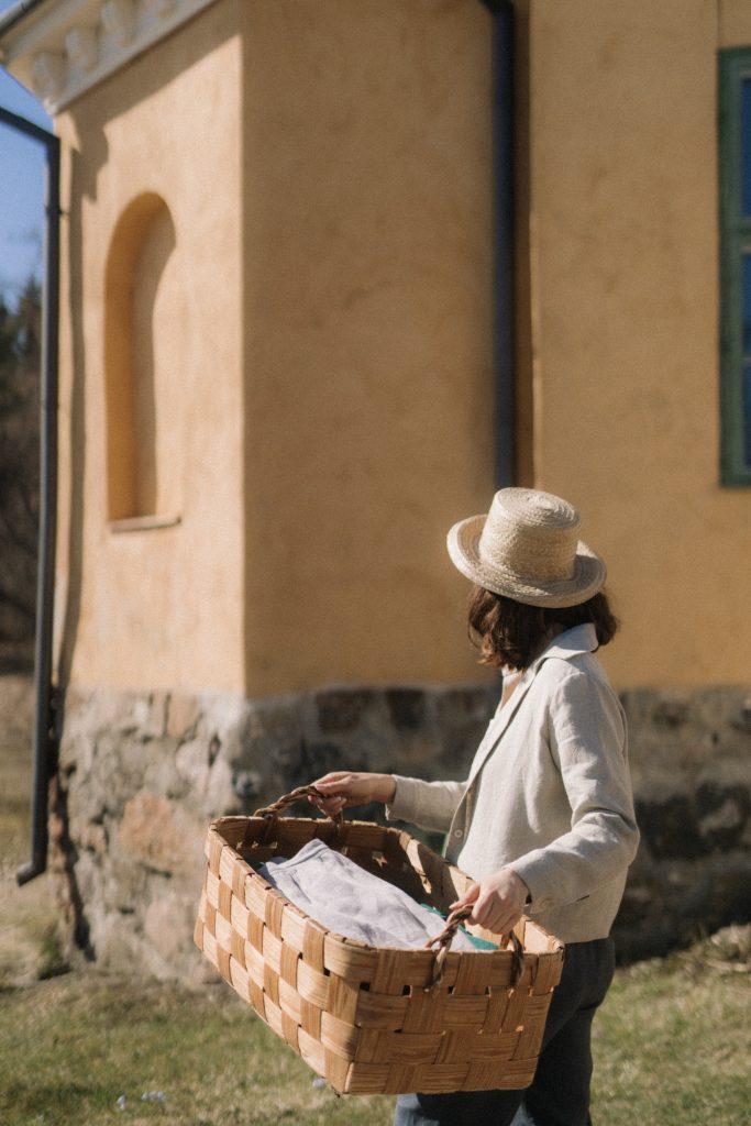 Jalo Living - kotimaiset naistenvaatteet pellavasta